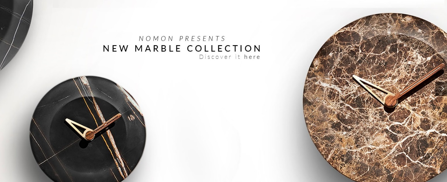 New Marble Collection